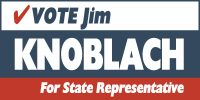 Jim Knoblach for State Representative